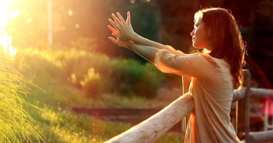 Вероника Патрина: как владение эмоциями поможет обрести свободу и здоровье